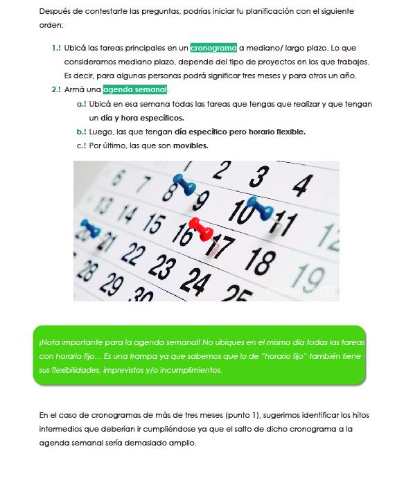 Tips para una planificación flexible 2-01